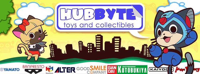 Hubbyte Toy Store Goes to Philippine Toy Con 2014!