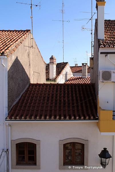 62 - Castelo Branco Portugal - Каштелу Бранку Португалия