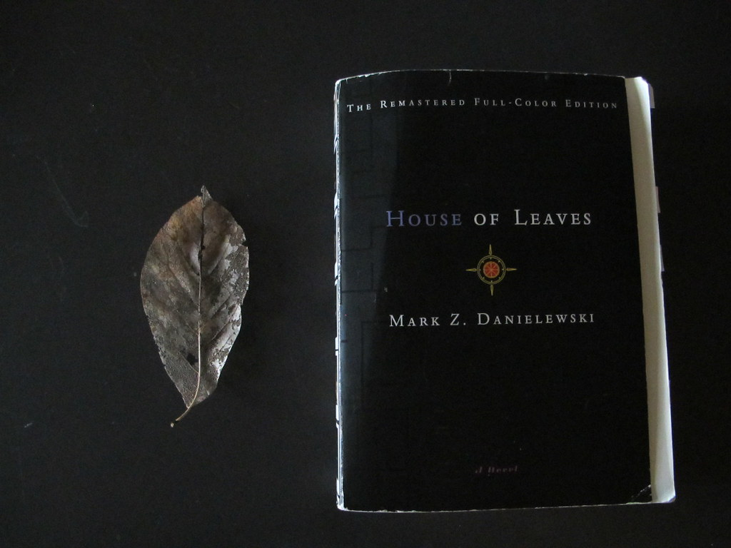 Reading Notes: House of Leaves