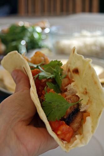 14428506504 b94ee48183 Tacos aux maquereaux style Baja