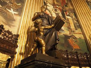 Imagen de Basílica de San Francisco el Grande cerca de Provincia de Madrid. madrid church spain basílicadesanfranciscoelgrande