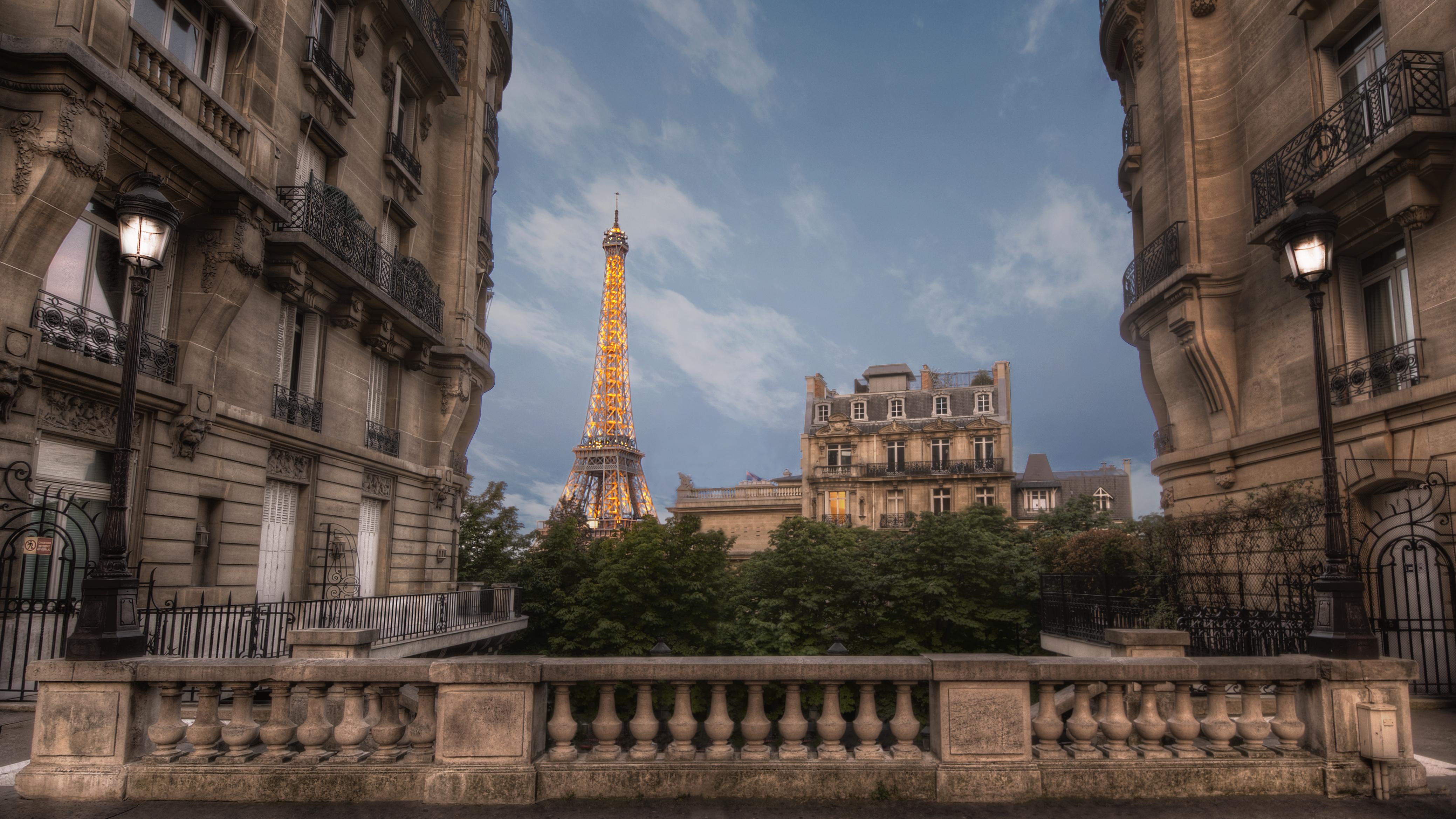Hotel Apollon Paris