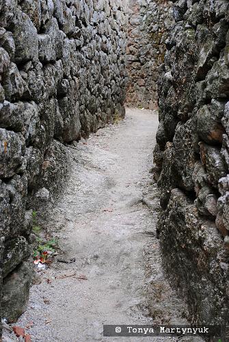 4 - провинция Португалии - маленькие города, посёлки, деревушки округа Каштелу Бранку