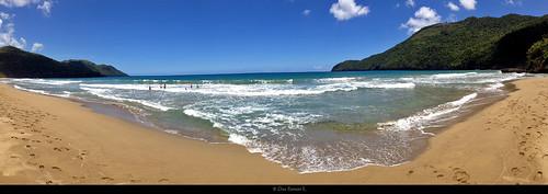 playa republicadominicana costanorte samaná daxroman