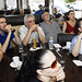 Greece Fans Watch World Cup Match