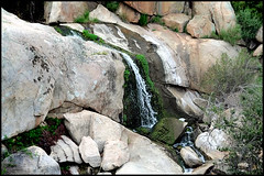 Rancho Bernardo Waterfall