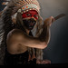 ChiefCherokee by Jeffri Jaffar