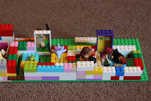 Lego Doctor 5