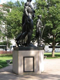 Kuva Boy Scout Memorial.