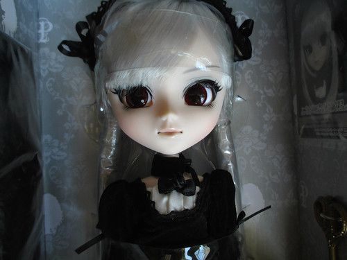 Pullip Rozen Maiden Suigintou 2014 in box