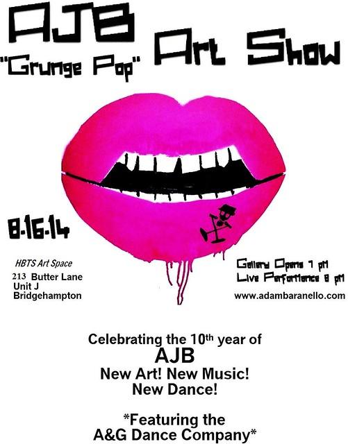 ajb art show