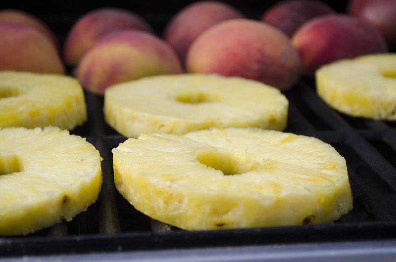 grilled fruit 2