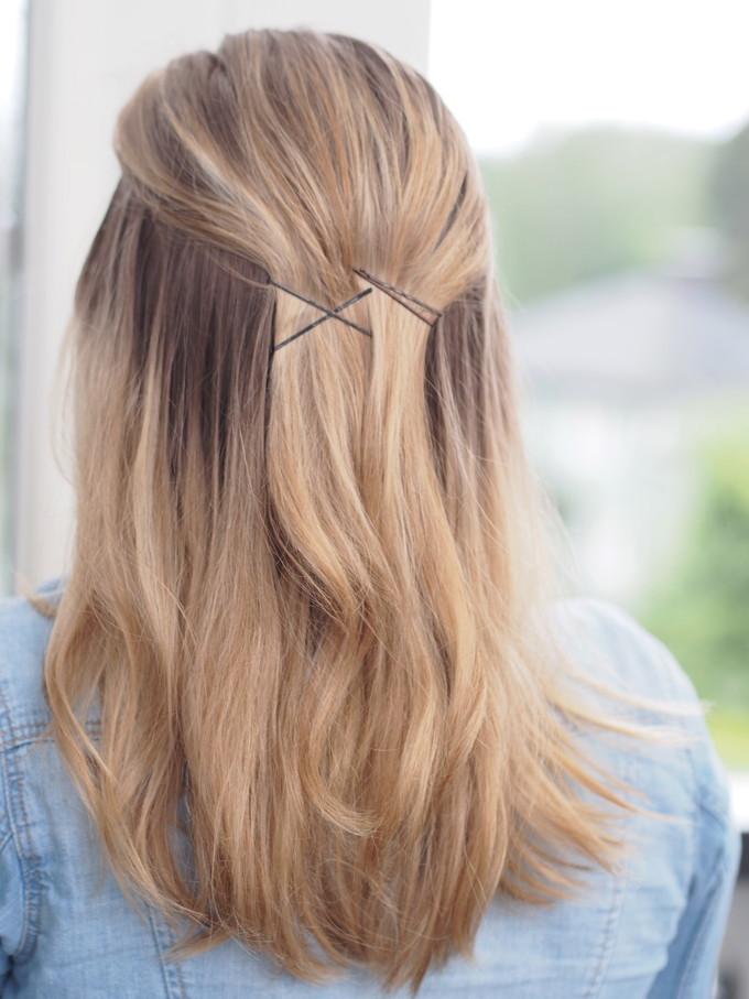 hiukset nyt