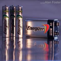 "'Little powerpacks' - for Macro Monday theme ""Energy"".."