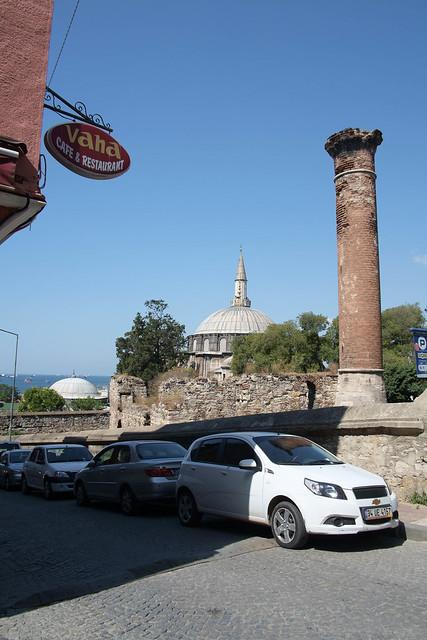 Istanbul - Little Sofia