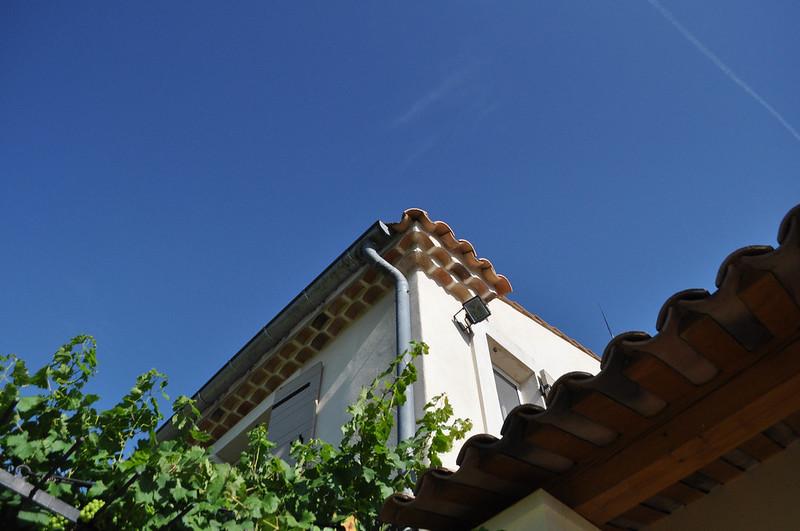 under the provençal sun