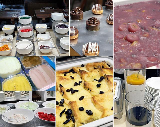 Banzai desserts 2
