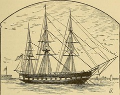 """Image from page 206 of """"King's handbook of Boston harbor"""" (1882)"""