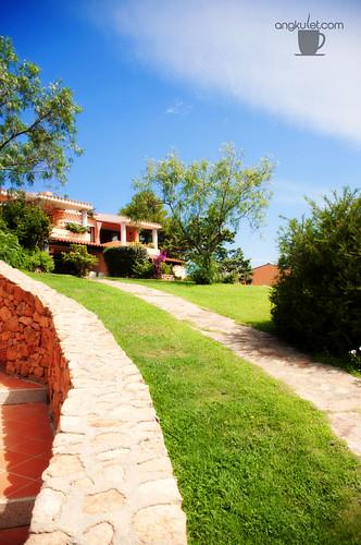 Villaggio Porto Coda Cavallo