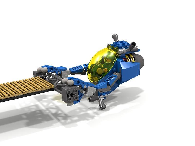 LL-822 Bumblebee