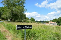Moulin de Chadalais - Photo of Mouzon