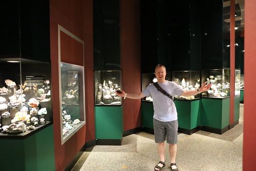 Museum After Dark