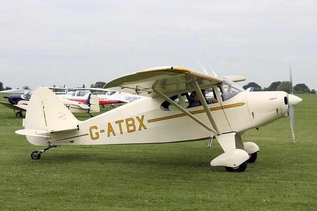 G-ATBX