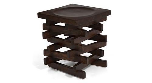 jenga stool