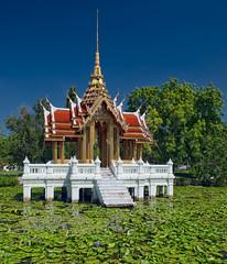 Royal Pavilion / Rama IX Park