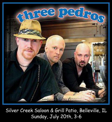 Three Pedros 7-20-14