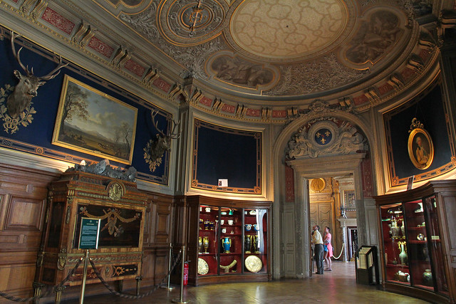 Ch teau de chantilly chantilly france flickr photo sharing - Chateau de chantilly adresse ...