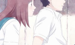 Ao Haru Ride Episode 2 Image 2