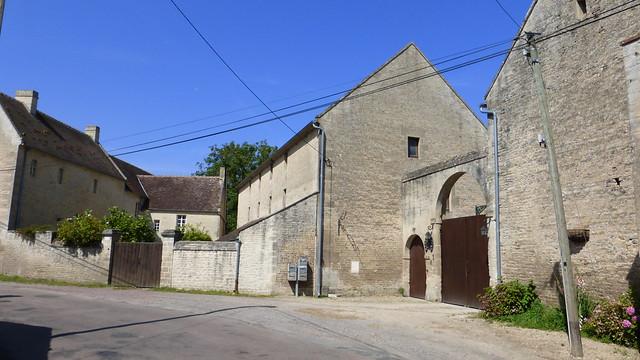 065 Amblie, Calvados