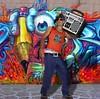 Simone Hip Hop
