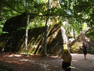 Image of Wolf's Lair near Gierłoż. hitler wolfsschanze gierłoż wolfslair trip20140717 deutschemilitärtechnik geo:lon=21502975 geo:lat=54079886
