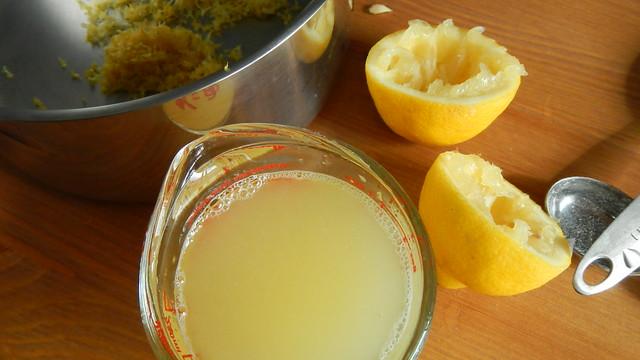 Paleo Lemon Squares 8