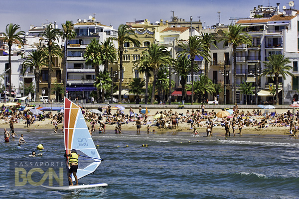 Sitges, Barcelona