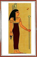"""Image from page 19 of """"The gods of the Egyptians : or, Studies in Egyptian mythology"""" (1904)"""
