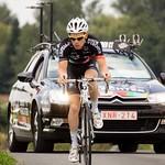 Tijdrit Ronde van Vlaams-Brabant