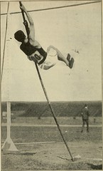"""Image from page 53 of """"Athletic training for school boys"""" (1910)"""
