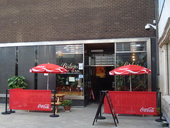 Picture of Bishops Wine Bar, 1129 Whitgift Centre