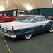 1956 Ford Fairlane Club Victoria 2-Door Hardtop (3 of 4)