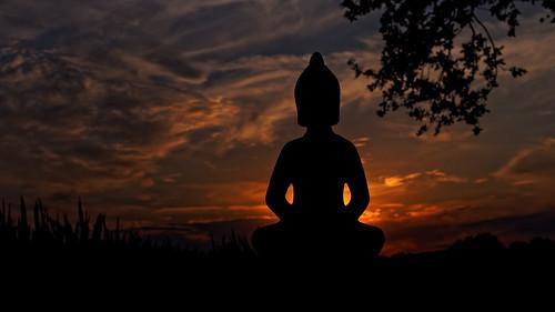 sunset pen germany foto sonnenuntergang buddha olympus northern sonne niedersachsen aufnahme ohz osterholzscharmbeck mzuiko epl5