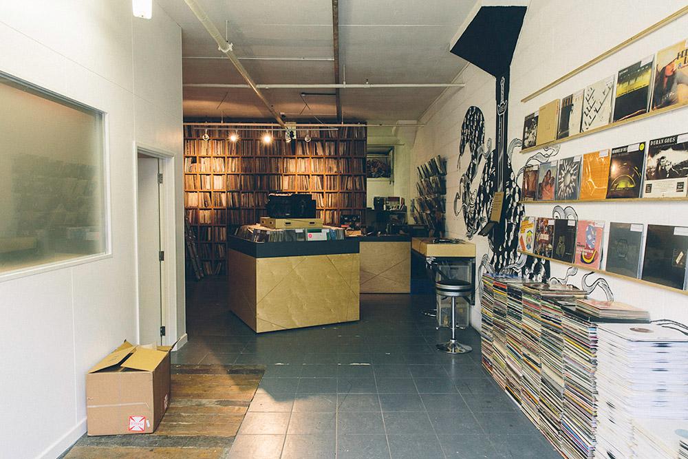 Vinyl Pimp