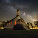 Dakota Territory Milky Way by HomeGroenPhotography