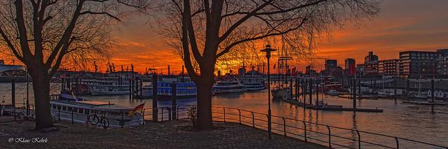 Hafen Hamburg - 24031703