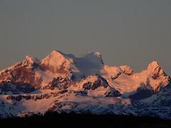 Andes - Región de Magallanes