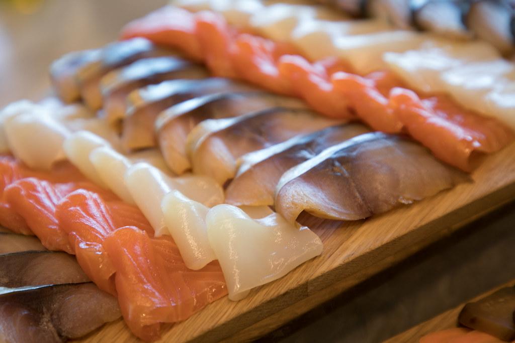 SEASCAPE TERRACE DINING ヒルトン東京お台場 レストランリニューアル