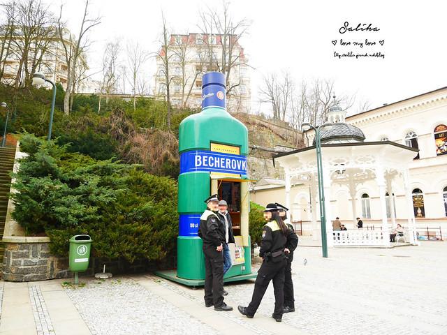 捷克旅遊卡羅維瓦利Karlovy Vary換錢遊記 (29)