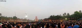 Arattupuzha Pooram 5